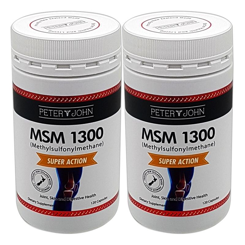 MSM 1300